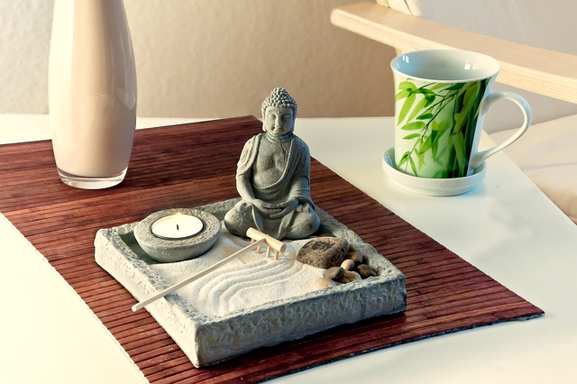 עיצוב ושיפוץ הדירה בשיטת הפנג שוואי